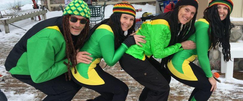 Carnival, February 11, 2018