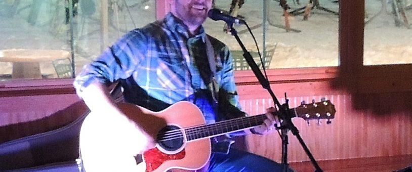 Wed. Evening – Ryan McIntyre returns!