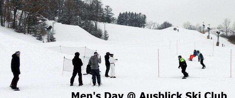 January 2020 Men's Day