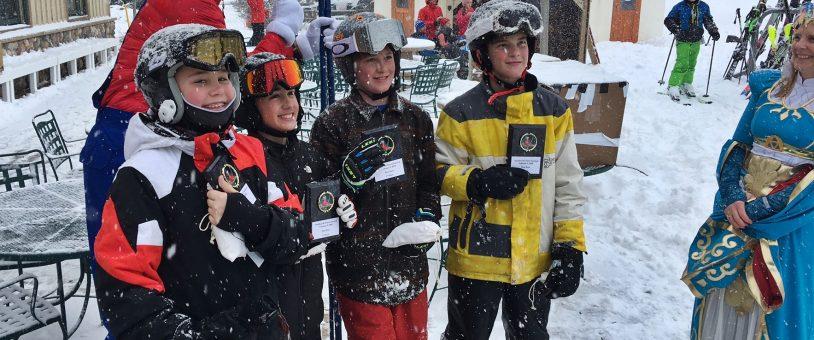 Ski Patrol Carnival 2020